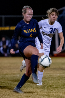 Gallery: Girls Soccer Bellevue @ Southridge